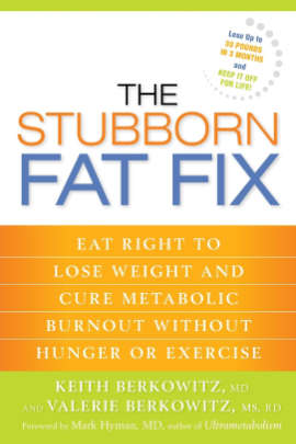 stubborn fat fix book